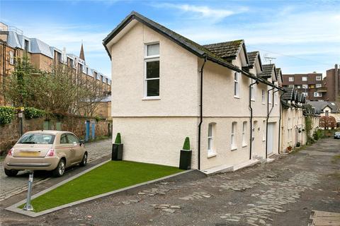 3 bedroom house for sale - Mews, Grosvenor Crescent Lane, Dowanhill, Glasgow
