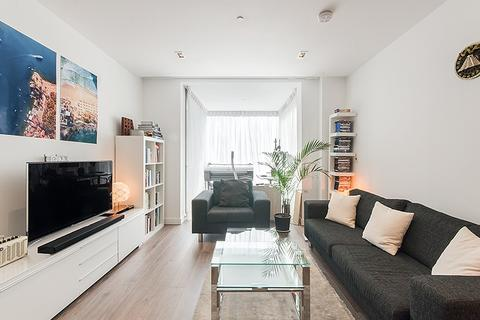 2 bedroom flat to rent - Cashmere House, Leman Street, Aldgate, London, E1