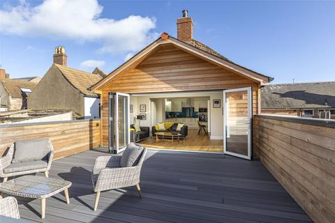 2 bedroom apartment for sale - Castlegate, Berwick-upon-Tweed, Northumberland