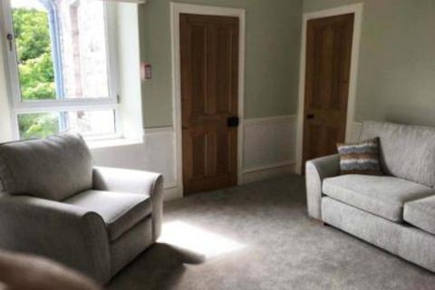 1 bedroom flat to rent - 277 Union Grove, Flat F, Aberdeen, AB10 6TA