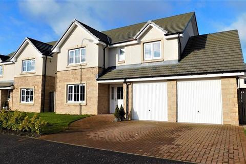 4 bedroom detached house for sale - Woodpecker Crescent, Dunfermline