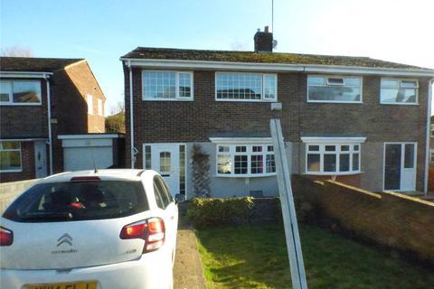 3 bedroom semi-detached house for sale - Alder Close, Hetton Le Hole, DH5