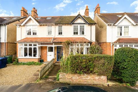 3 bedroom semi-detached house for sale - Lonsdale Road, Oxford, OX2