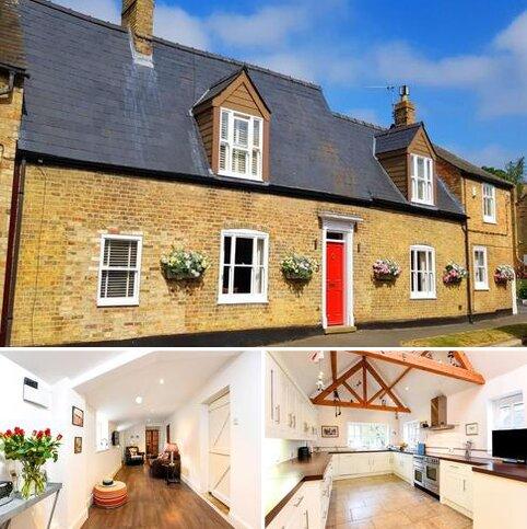 5 bedroom cottage for sale - Reads Street, Stretham CB6