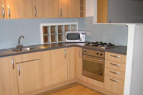 2 bedroom flat to rent - Nursery Street, Strathbungo