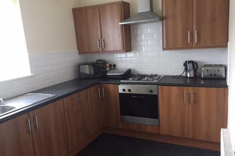 1 bedroom flat to rent - Claremont road