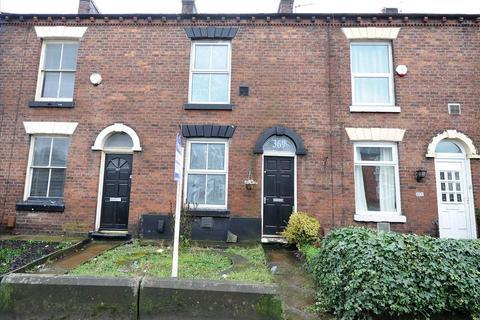 2 bedroom terraced house for sale - 369 Worsley Road, Eccles M30 8HU