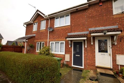 2 bedroom terraced house to rent - Betts Green, Emersons Green, BRISTOL, BS16