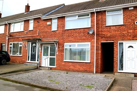 2 bedroom terraced house for sale - Dressay Grove, Spring Cottage, Hull, Yorkshire, HU8
