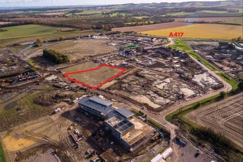 Land for sale - Fullers Meadow, Wantage, Oxford, OX12