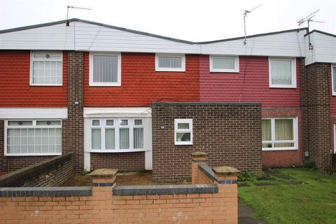 3 bedroom terraced house to rent - Gorsehill, Gateshead, NE9 6SJ