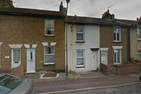 2 bedroom terraced house for sale - Thorold Road, Chatham, Kent ME5