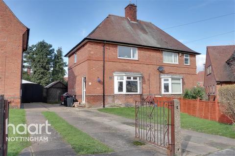 3 bedroom semi-detached house to rent - Abingdon Square, Aspley NG8
