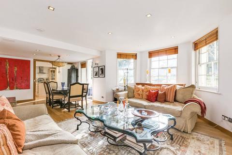 2 bedroom apartment to rent - Hamilton Terrace, London, NW8
