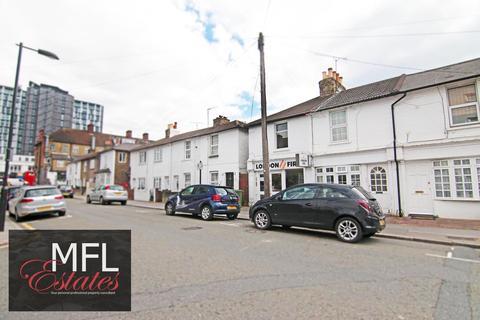 1 bedroom ground floor maisonette - West Street, Croydon CR0