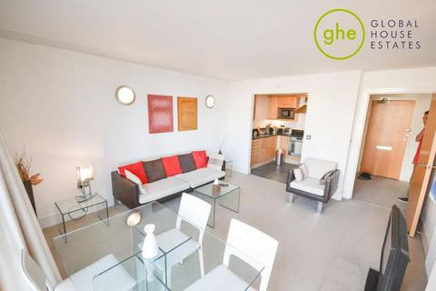 1 bedroom flat to rent - Constable House, Isle of Dogs, London