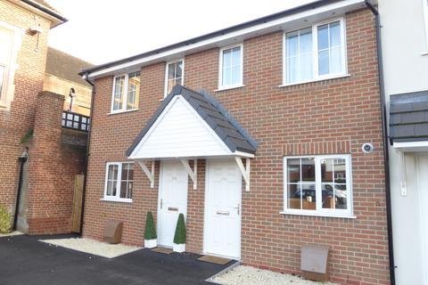 2 bedroom townhouse to rent - BROAD STREET, BROMSGROVE B61