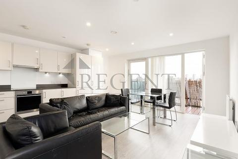 2 bedroom apartment to rent - Pullman Building, SE16