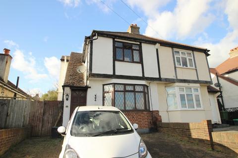 3 bedroom semi-detached house - Littlejohn Road, Orpington, BR5