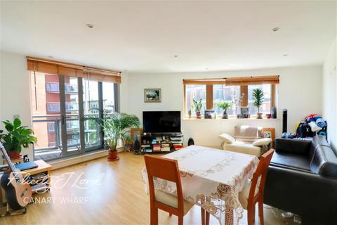 1 bedroom flat to rent - Orion Point, E14