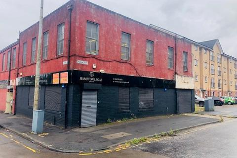 Office to rent - Reidvale Street, Dennistoun