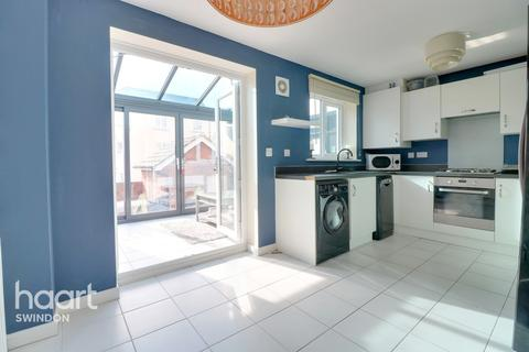 3 bedroom end of terrace house for sale - Clapham Close, Swindon