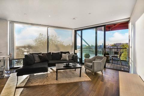 2 bedroom apartment to rent - Riverlight Quay London SW11