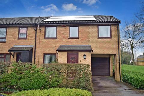 5 bedroom end of terrace house for sale - Millbrook Meadow, Ashford, Kent