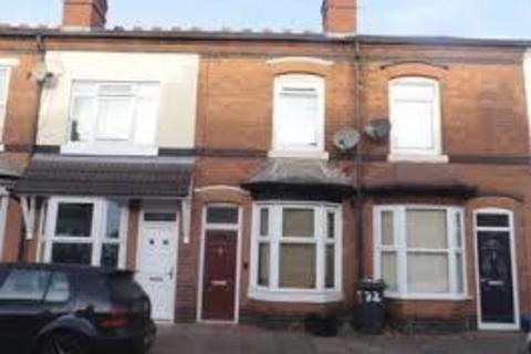 2 bedroom terraced house to rent - SELLY OAK, BIRMINGHAM, WEST MIDLANDS