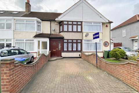 2 bedroom terraced house to rent - Ramillies Road, Sidcup, Kent, DA15 9HY