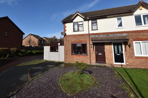 3 bedroom semi-detached house for sale - Ramsgate Close, Warton, PR4