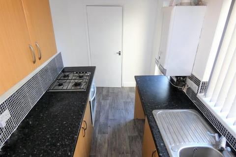 2 bedroom terraced house to rent - Thornton Street, Middlesbrough, TS3