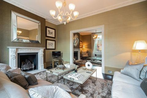 7 bedroom townhouse to rent - Holland Park Avenue London W11
