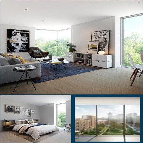 2 bedroom flat for sale - Irk Street, Manchester, M4 4JT