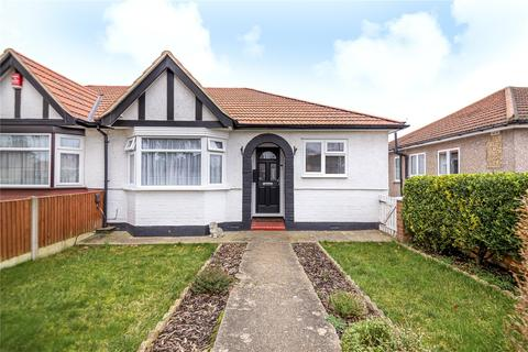 3 bedroom bungalow for sale - Wingfield Way, South Ruislip, Middlesex, HA4