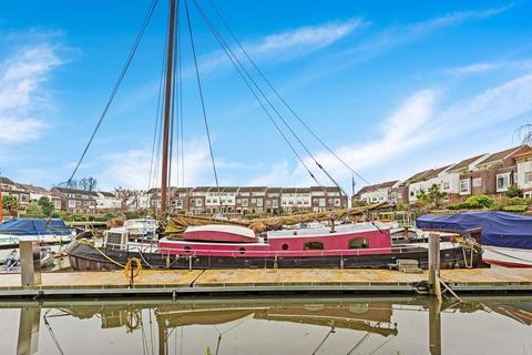1 bedroom houseboat for sale - Chiswick Quay Marina, Chiswick W4