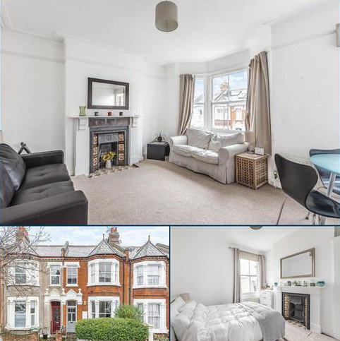 2 bedroom flat for sale - Rudloe Road, Clapham South