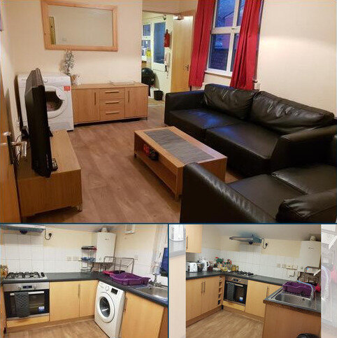 5 bedroom terraced house to rent - Banff Road, Manchester M14