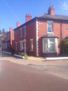 4 bedroom semi-detached house to rent - GRANVILLE ROAD, BLACKPOOL FY1