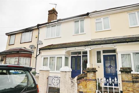 3 bedroom terraced house for sale - Izane Road, Bexleyheath, Kent, DA6 8NU