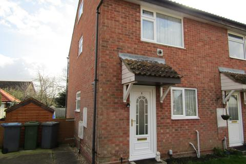 2 bedroom house for sale - Blue Barn Close, Trimley St Martin, IP11