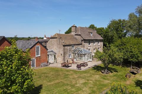 5 bedroom detached house for sale - Purton Stoke, Swindon, Wiltshire, SN5