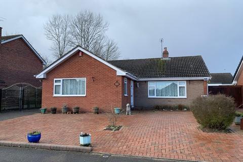 3 bedroom detached bungalow for sale - Eastcote Avenue, Bramcote, Nottingham, NG9