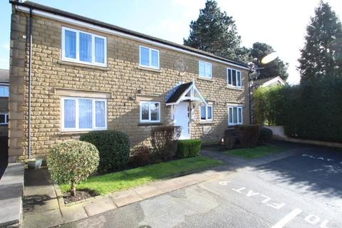 1 bedroom flat for sale - NIALLS COURT, THACKLEY, BRADFORD, BD10 0RG