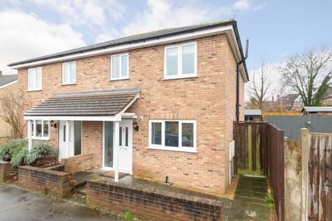 3 bedroom semi-detached house for sale - Chichester Close, Ashford, TN23