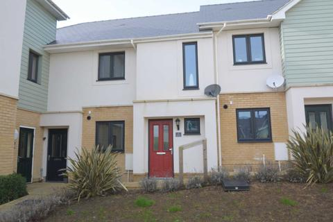 2 bedroom terraced house for sale - Addison Mews, Gentian Way, Weymouth