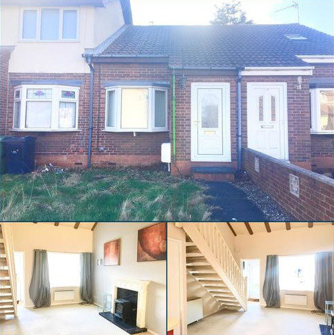 1 bedroom maisonette to rent - Finchale Close, Deerness Park, Sunderland SR2