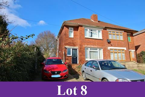 2 bedroom semi-detached house for sale - Bitterne, Southampton