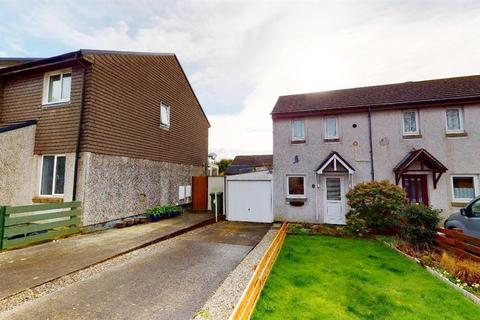 2 bedroom end of terrace house for sale - Heabrook Parc, Heamoor, Penzance, Cornwall