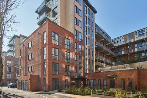 2 bedroom flat for sale - Bowthorpe Court, Acton Square, The Vale, Acton, W3